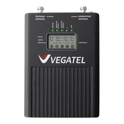 Репитер VEGATEL VT3-900E/1800 сотовой связи
