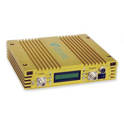 Репитер GSM VEGATEL VT3-1800 для усиления сигнала сотовой связи