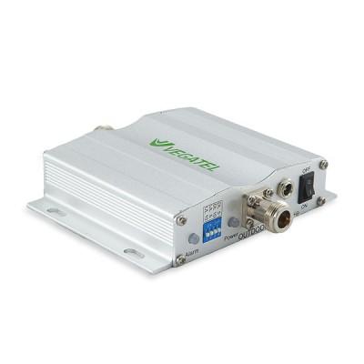 Репитер VEGATEL VT-1800 для усиления сигнала сотовой связи