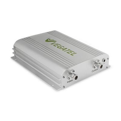 Репитер VEGATEL VT-1800/3G для усиления сотовой связи и мобильного интернета