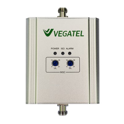 Репитер VEGATEL VT2-900E-kit (восстановленный)