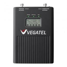 Репитер GSM VEGATEL VT3-1800 (LED) для усиления сотовой связи