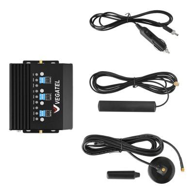 Автомобильный комплект VEGATEL AV1-900E/1800/3G-kit