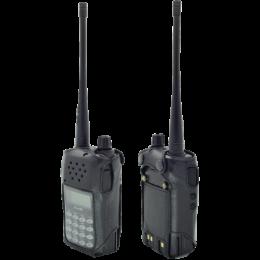 Чехол для радиостанций Alinco ESC-10