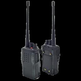Чехол для радиостанций Alinco ESC-11
