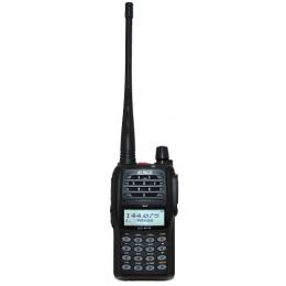 Рация Alinco DJ-A10 VHF 5 Вт