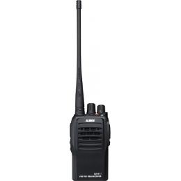 Рация Alinco DJ-A11 VHF 5 Вт