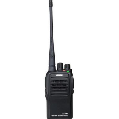 Рация Alinco DJ-A41 UHF 5 Вт