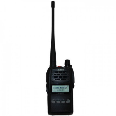 Рация Alinco DJ-A446 UHF 5 Вт