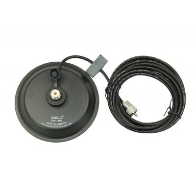 Магнитное основание Anli JM-100 PL