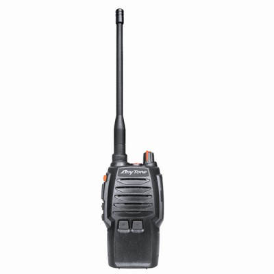 Рация AnyTone AT-929G UHF 5 Вт