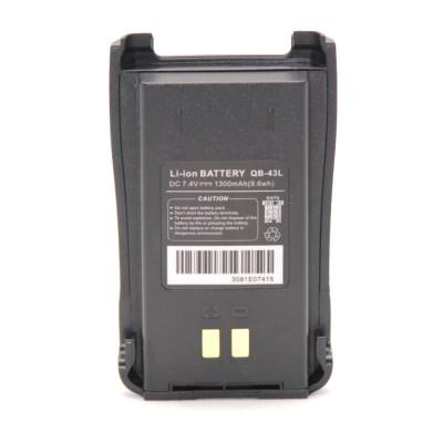 Аккумулятор AnyTone QB-43L