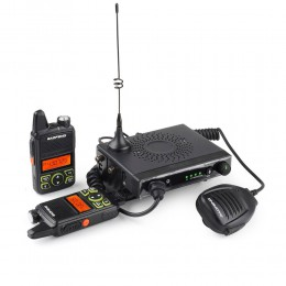 Радиостанция Baofeng Mini One UHF 15 Вт