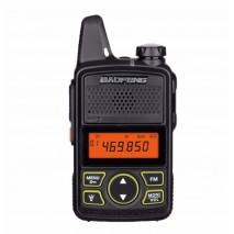 Рация Baofeng BF-T1 Mini UHF 1 Вт