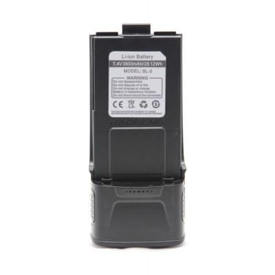 Аккумулятор Baofeng GT-3 BL-5