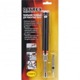 Газовый паяльник DAYREX DR-21