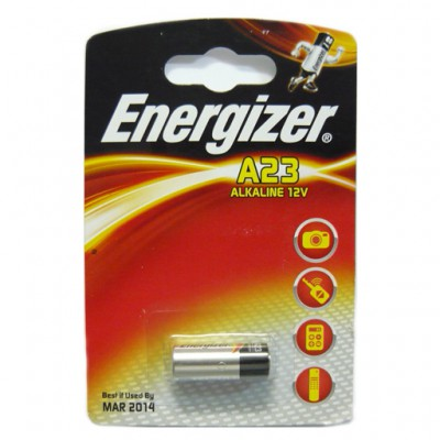 Батарейка Energizer 12V E23A