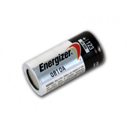 Батарейка Energizer 3V CR123