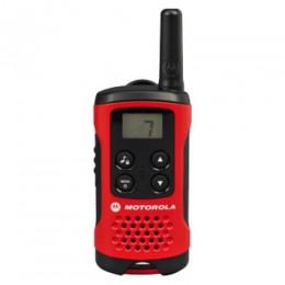 Рация Motorola TLKR T40 0.5 Вт