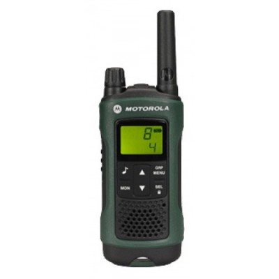 Рация Motorola TLKR T81 Hunter 0.5 Вт