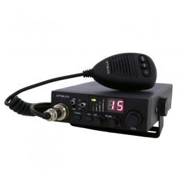 Радиостанция Optim 270 Си-Би 10 Вт