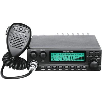 Радиостанция Optim 778 Си-Би 50 Вт