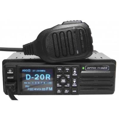 Радиостанция Optim Truck Си-Би 10 Вт