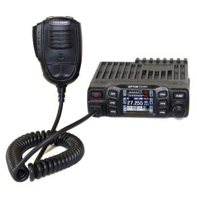 Радиостанция Optim Voyager Си-Би 15 Вт