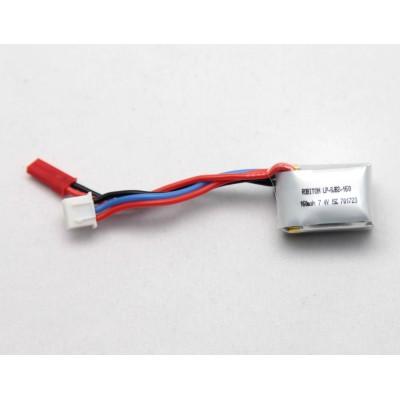 Аккумуляторная сборка Robiton Li-Po 7,4В 160мАч