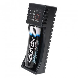 Зарядное устройство ROBITON MasterCharger 1B