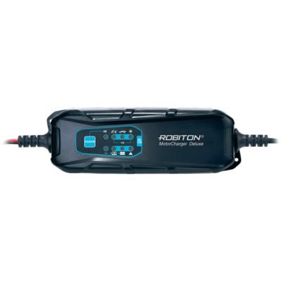 Зарядное устройство ROBITON MotorCharger Deluxe