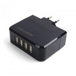 Зарядная станция ROBITON PowerBox2 (4.9А)