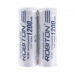 Аккумулятор ROBITON 1.2V 1200mA Ni-MH 4/5AA