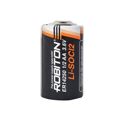 Батарейка Robiton 3.6V ER14250 1/2АА LiSOCl2