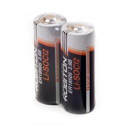 Батарейка Robiton 3.6V ER18505 LiSOCl2