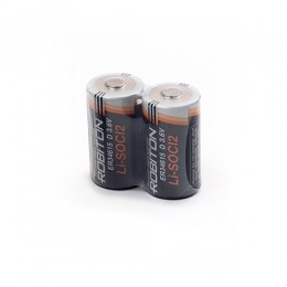 Батарейка Robiton 3.6V ER34615 D LiSOCl2
