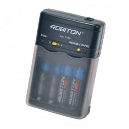 Зарядное устройство ROBITON Smart S100