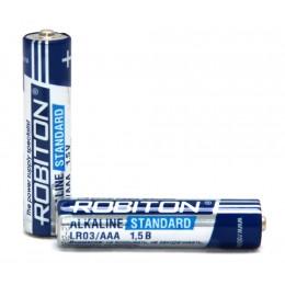 Батарейка Robiton 1.5V AAA (LR03) Standard