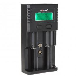 Зарядное устройство Soshine H2