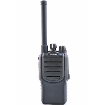 Рация Turbosky T4 UHF 5 Вт