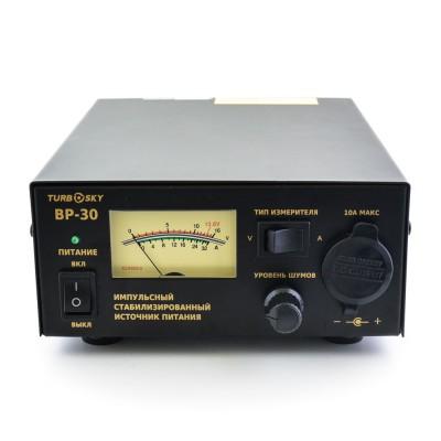Блок питания Turbosky BP-30 30 А
