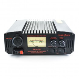 Блок питания Turbosky BPM-30 30 А