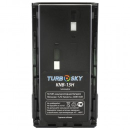 Аккумулятор TurboSky KNB-15H 2100 мА