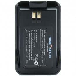 Аккумулятор TurboSky T4 1800 мА