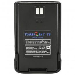 Аккумулятор TurboSky T6 3000 мА
