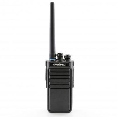 Рация Turbosky T6 UHF 2 Вт