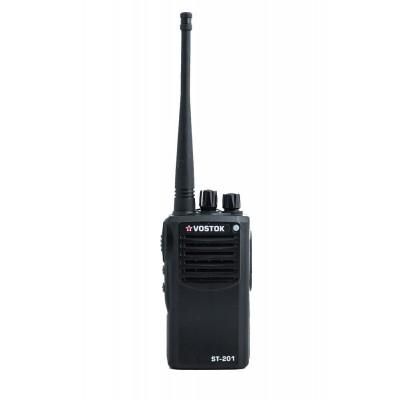 Рация VOSTOK ST-201 UHF 5 Вт