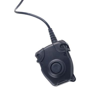Кнопка PTT Z-Tactical z112 Kenwood
