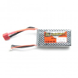 Аккумуляторная сборка Zop Power Li-Po 11,1В 1500мАч