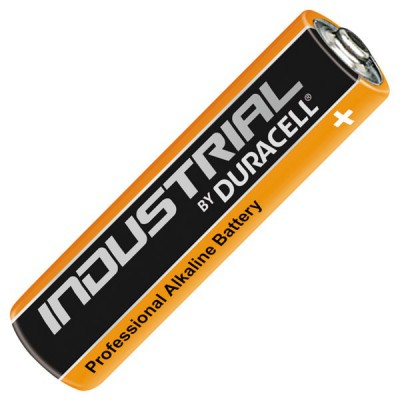 Батарейка Duracell 1.5V AAA (LR03) INDUSTRIAL
